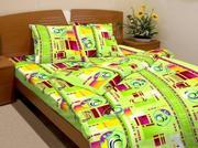 домашний текстиль марля подушки спецодежда  ткани перчатки