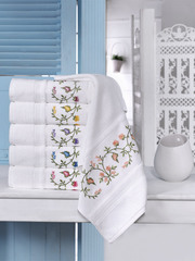 Турецкий текстиль для дома