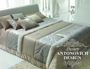 Покрывала и подушки Аgostini